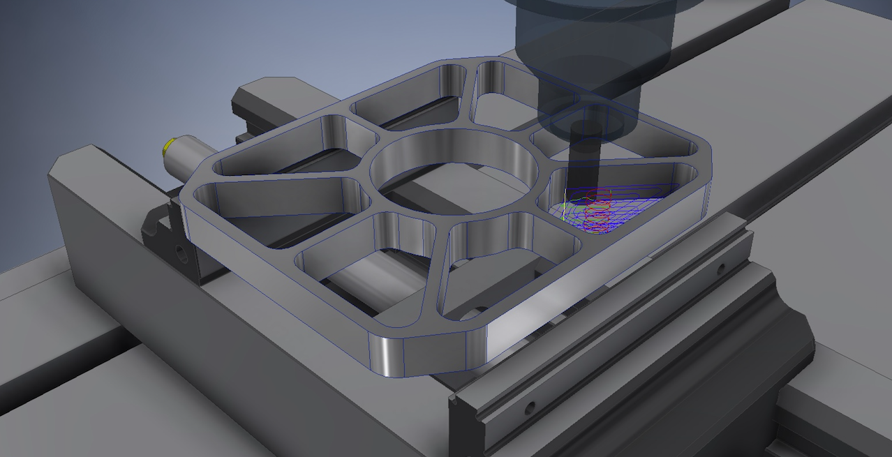 2.5 Axis Function